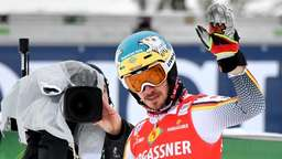 Slalom-Ass Neureuther optimistisch für Madonna