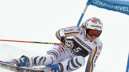 "Rebensburg feiert in Courchevel Podiums-Comeback: ""Tut gut"""