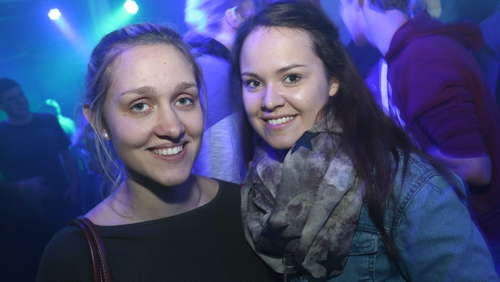 Vorsilvesterparty in Thambach