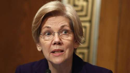 Demokratin Warren will gegen Trump antreten
