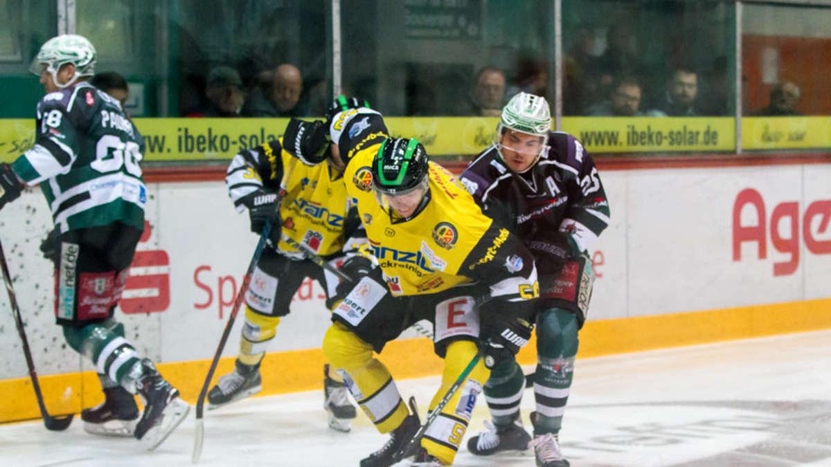 Liveticker Eishockey Del