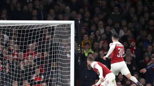 Manchester United besiegt Arsenal im FA-Cup mit 3:1