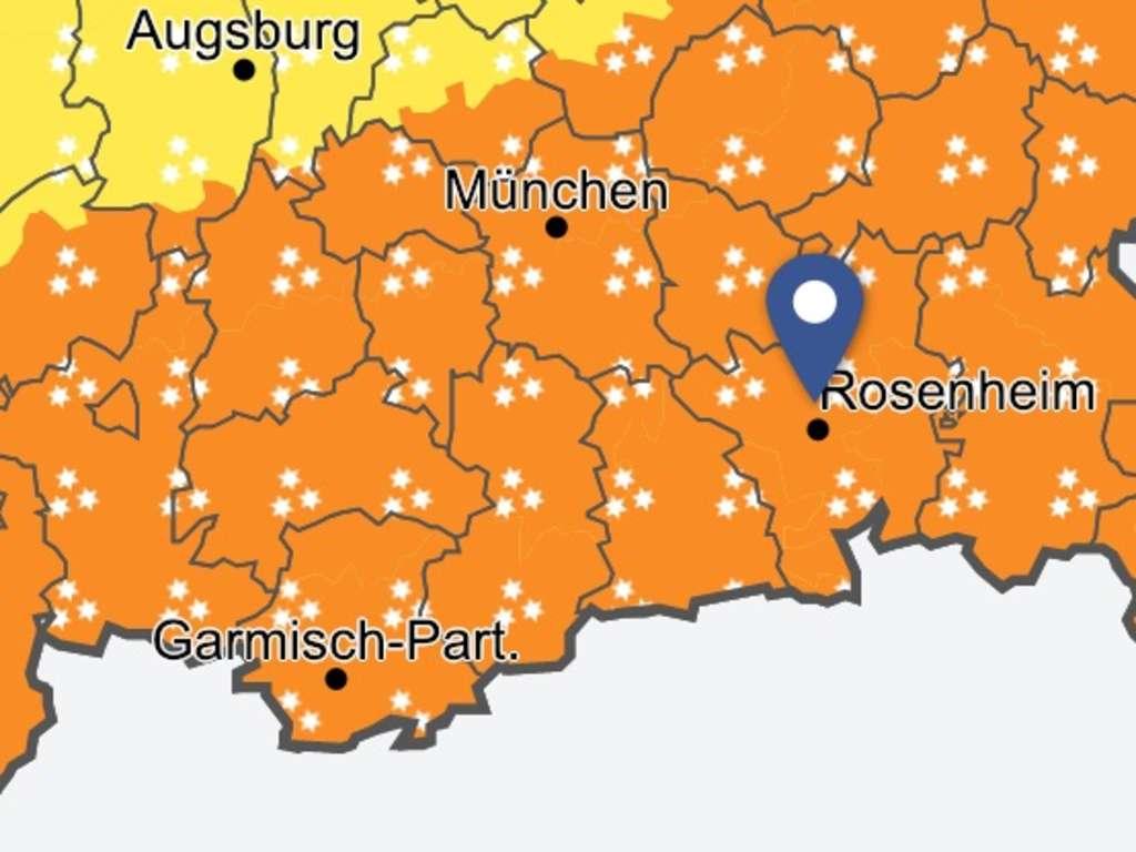 Freising Wetter
