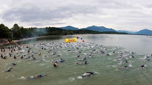 Eberl Chiemsee Triathlon wird Teil einer internationalen Rennserie