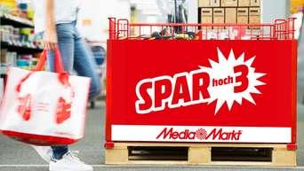 Siemens Kühlschrank Mediamarkt : Rosenheim mediamarkt feiert jubuläum mit spar hoch drei und