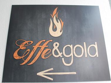 Rosenheim Restaurant Neueröffnung Effe Gold In