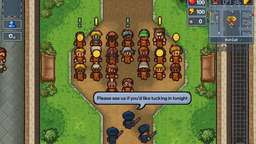 Ausbrecher-Action mit «The Escapists 2»
