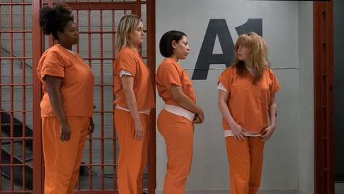 """Orange Is The New Black"": Starttermin für 7. Staffel bekannt!"
