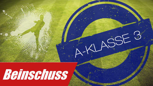 Showdown in der A-Klasse 3