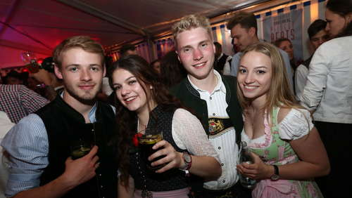 Rotter Bierfest am Vatertag