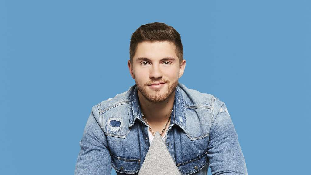 """DSDS""-Star Joey Heindle zieht in den ""Promi Big Brother""-Container ein."