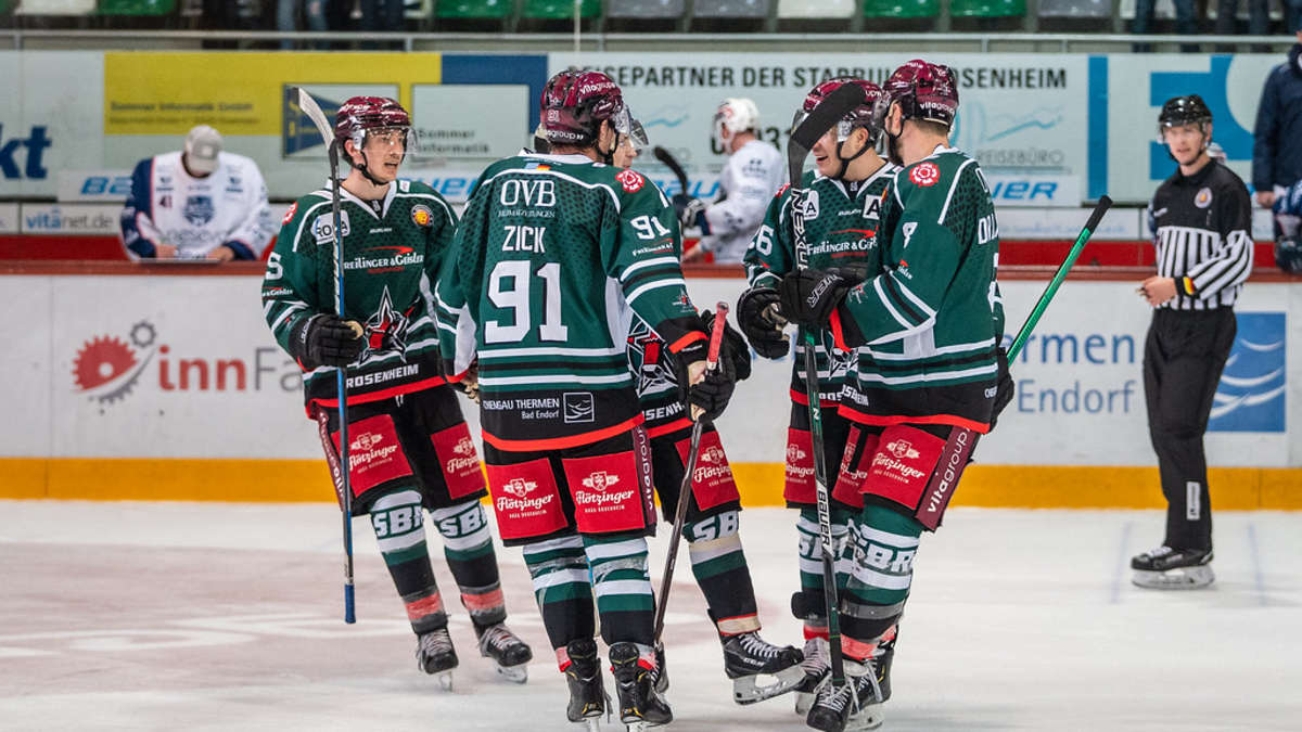 Eishockey Liveticker Herner Ev