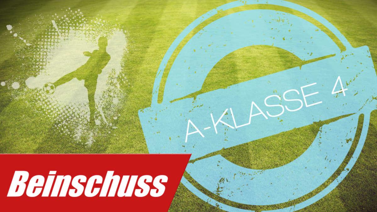 A-Klasse 4: SG Marktl/Stammham – SG Zangberg-Ampfing, 1:0 | A-Klasse 4 - rosenheim24.de