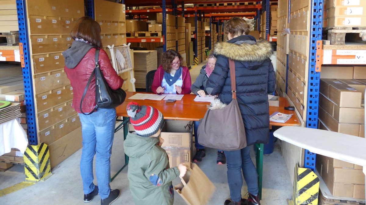 Raubling: Lagerverkauf und Adventsbasar der Caritas Wendelstein Werkstätten am 22.November | Raubling - rosenheim24.de