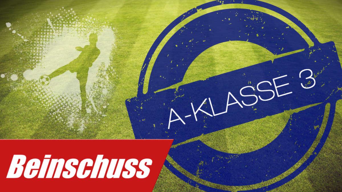 A-Klasse 3: FC Halfing – TSV Taufkirchen/Inn, 2:2 | A-Klasse 3 - rosenheim24.de
