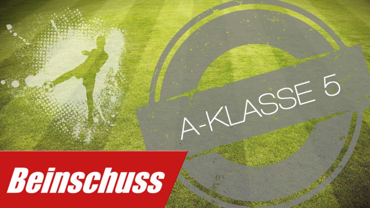 A-Klasse 5: TuS Traunreut II – SV Surberg, 3:1 | A-Klasse 5 - rosenheim24.de