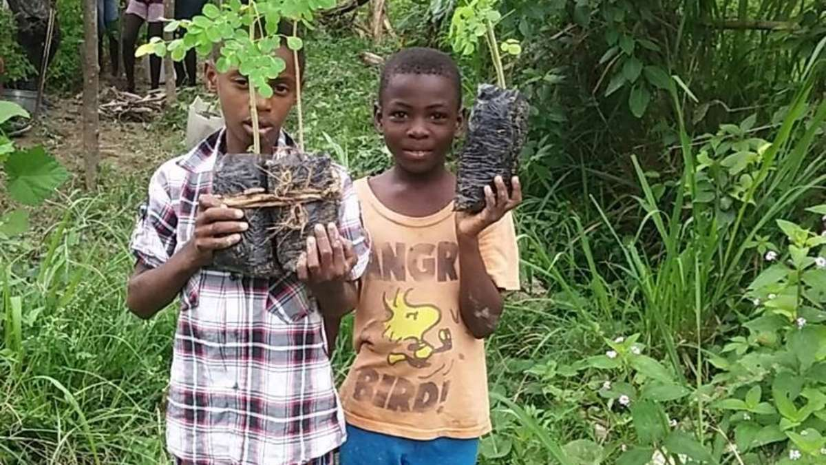 Stephanskirchen/ Haidholzen: Benefizkonzert für Haiti. Spenden für sind erwünscht | Stephanskirchen - rosenheim24.de