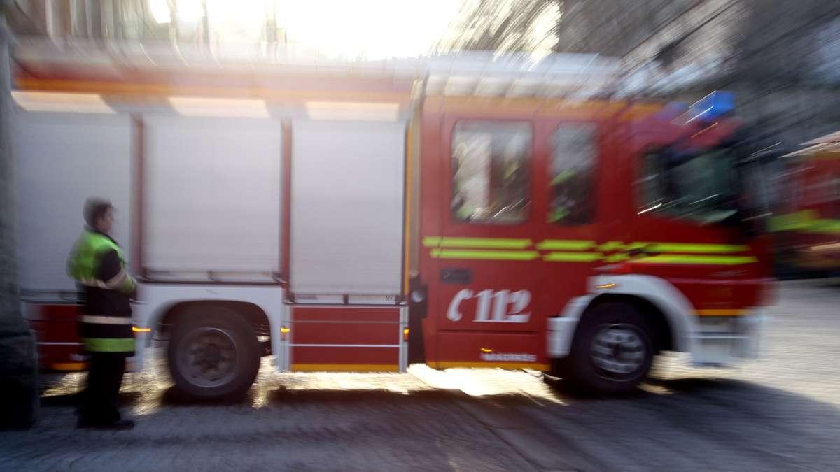 Prien am Chiemsee: Brand: Feuerwehren Hittenkirchen und Prien im Einsatz | Polizeimeldungen - rosenheim24.de
