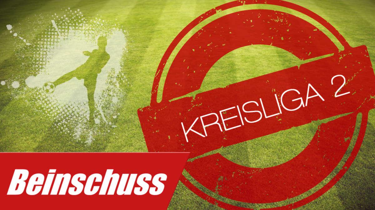 Kreisliga 2: TSV Peterskirchen – TuS Traunreut, 1:1 | Kreisliga 2 - rosenheim24.de