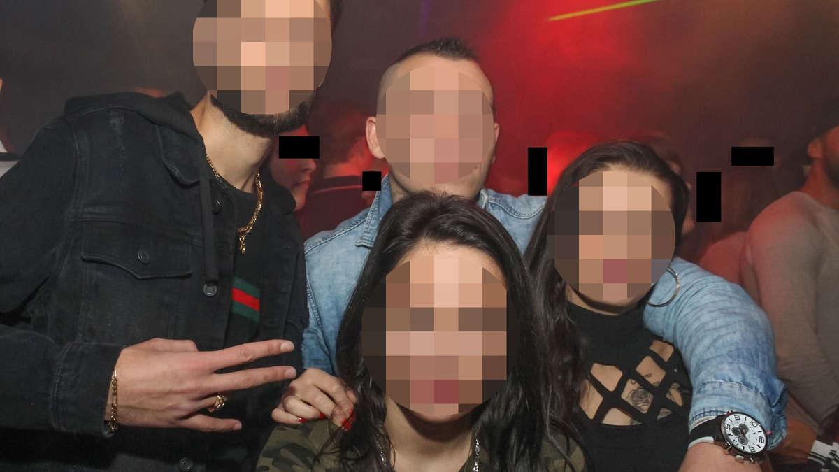 Düsseldorf: Polizei sucht mit Party-Foto nach Verdächtigen ...