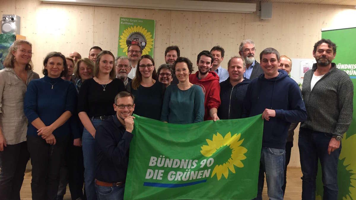 Gemeinderatswahl Bayern