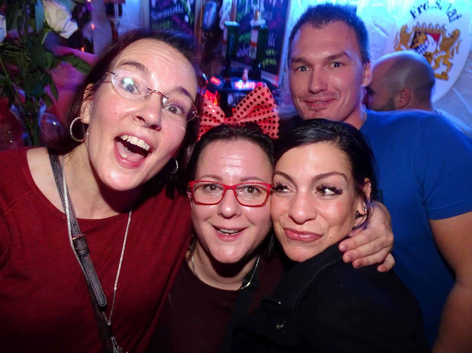 Single party traunstein