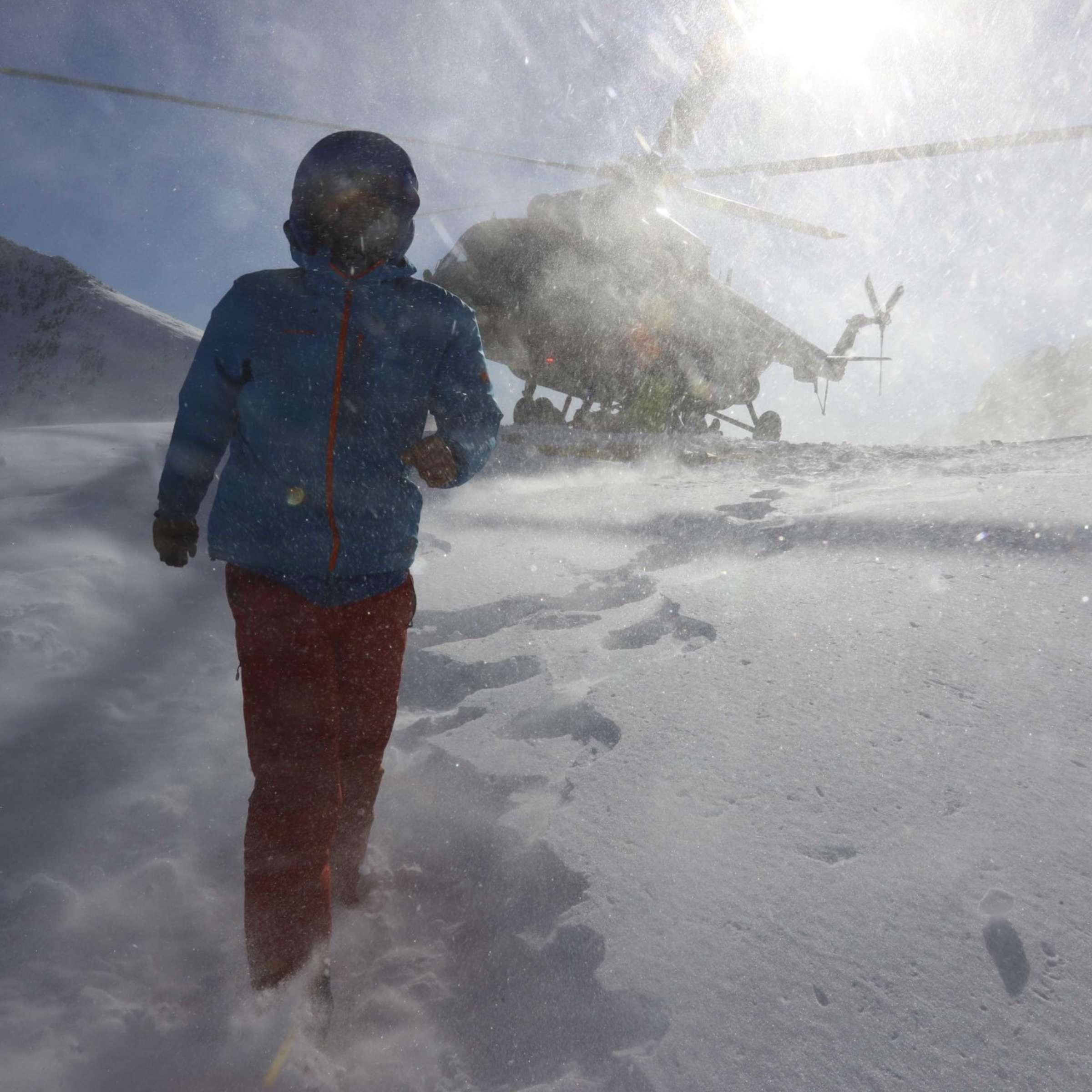 Rennen & Programm Skiweltcup Opening Slden Tirol