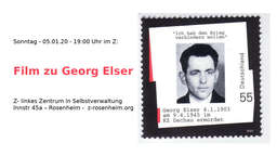 Film zu Georg Elser