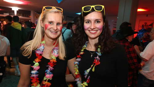 Après-Ski Party Eggstätt -  Fotos Teil Eins