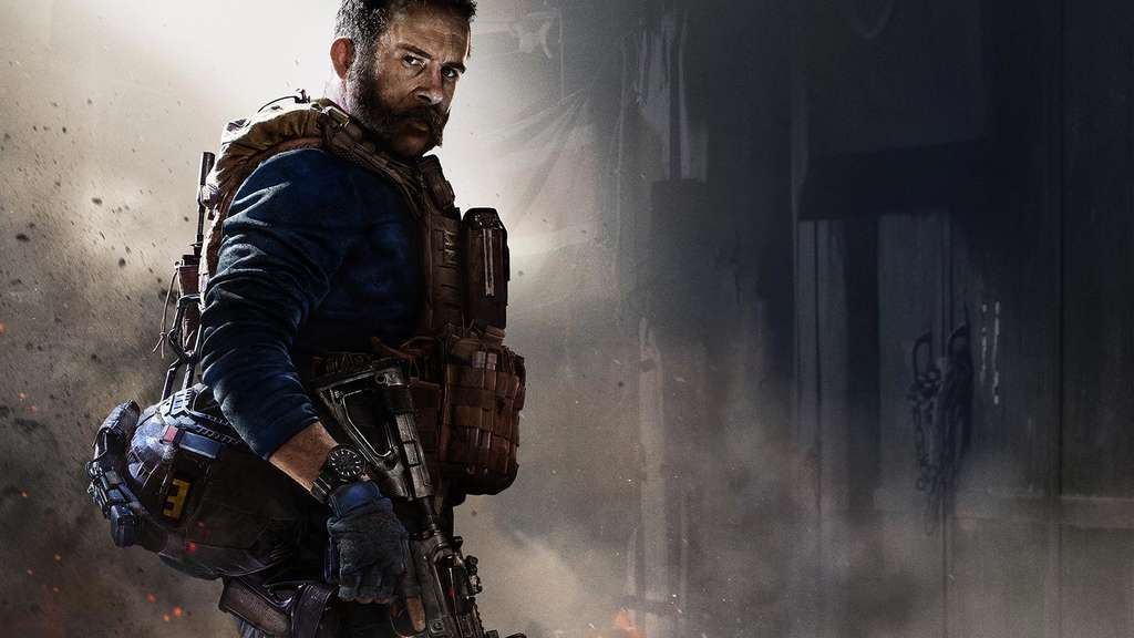Call of Duty Modern Warfare: Granaten-Trick belebt Spieler sofort
