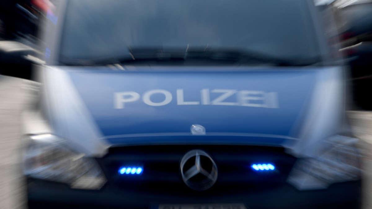 Polizeifälle