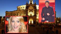 Wirbel um SemperOpernball: Nach Absage von Judith Rakers – Peter Maffay setzt Ultimatum