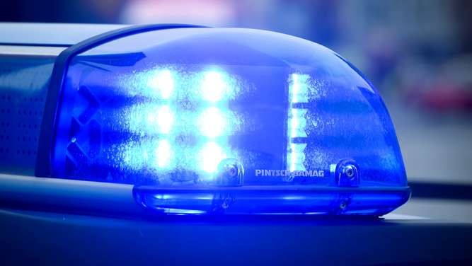 Unfallflucht Am Brandl in Bad Feilnbach