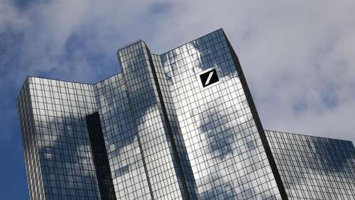 Deutsche Bank meistert US-Stresstest