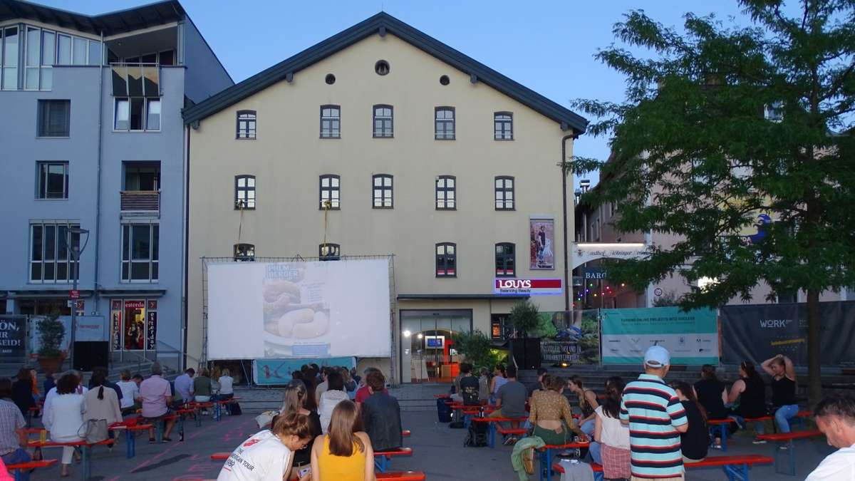 Kino In Rosenheim