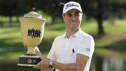 Justin Thomas triumphiert bei World Golf Championships