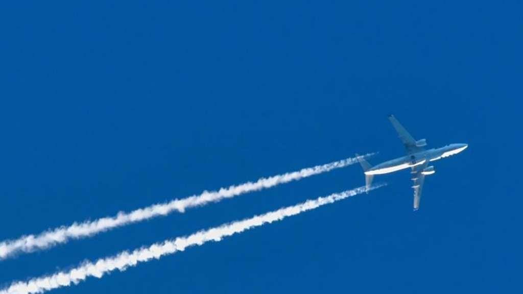 Flug Co2 Ausgleich