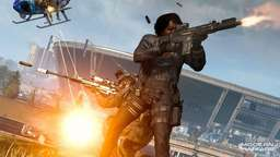 Call of Duty Modern Warfare: Speicherplatz-Problem durch Patch gelöst?
