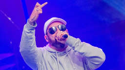 Horrorcamp: Rapper Sido mit Ekel-Aktion – Riesen-Trubel im Horrorhaus