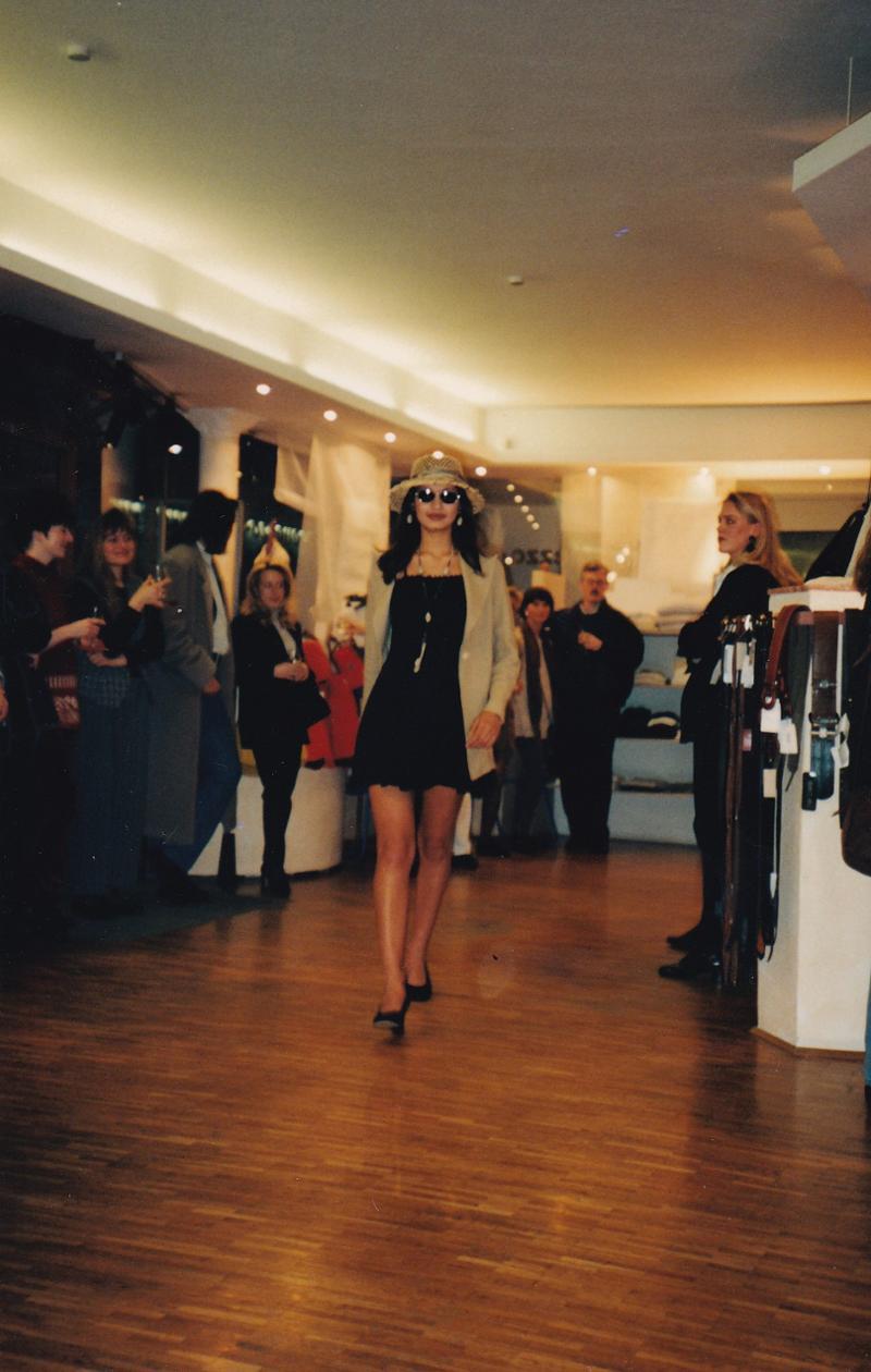 Damen Modegeschaft Bellezza In Rosenheim Schliesst Rosenheim Stadt