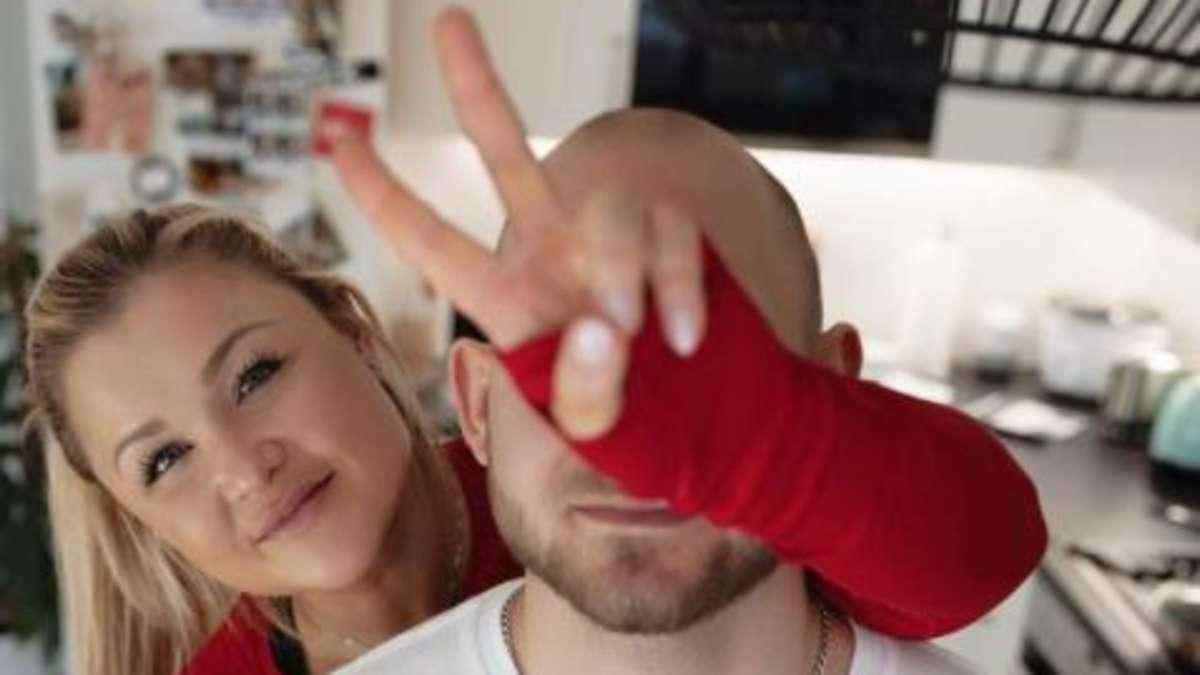 München/Rosenheim: Nach Auszeit: Fitness-Influencerin Sophia Thiel präsentiert ihren neuen Freund Raphael i... - rosenheim24.de