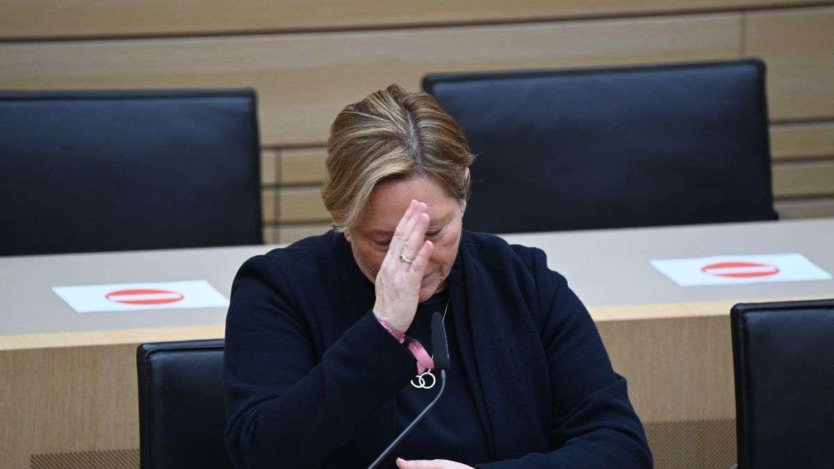 Landtagswahl Nrw 2021 Uhrzeit