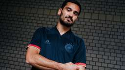 Gündogan will City-Effekt in Nationalelf bringen